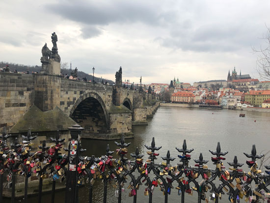 Tips stedentrip Praag