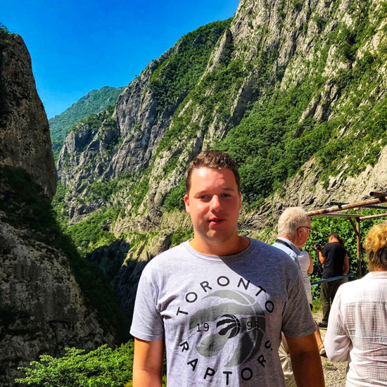 reis Montenegro