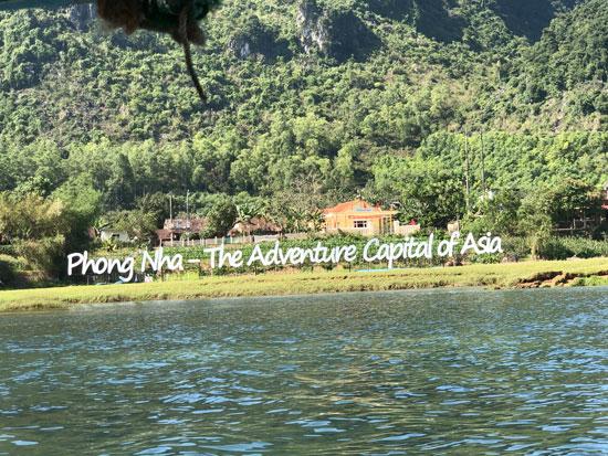 Sportieve opties in Phong Nha