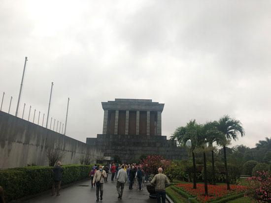 Het Mausoleum