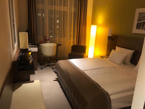 Hotel Royal Leonardo Alexanderplatz