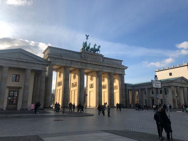 24 uur in Berlijn : wat te doen?