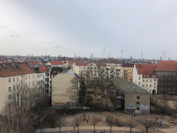 24 uur in Berlijn: wat te doen?