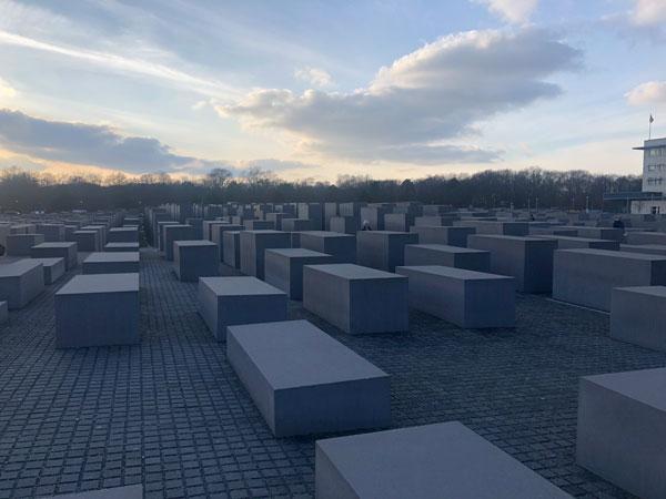 Activiteiten in Duitsland