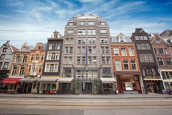Leuke activiteiten Amsterdam - The albus hotel