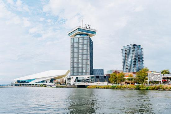 Leuke activiteiten Amsterdam - Lookout