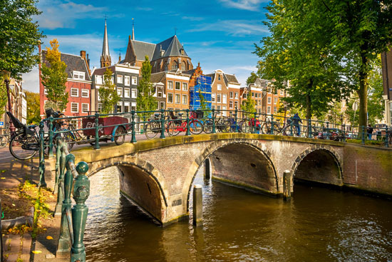 Leuke activiteiten Amsterdam