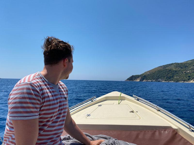Varen & Turtle Islands tips