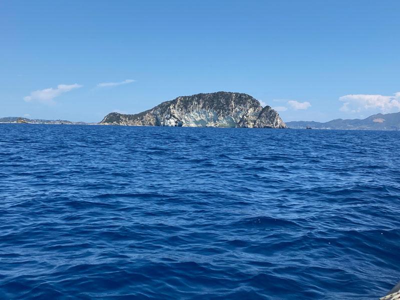 Turtle Islands herkennen