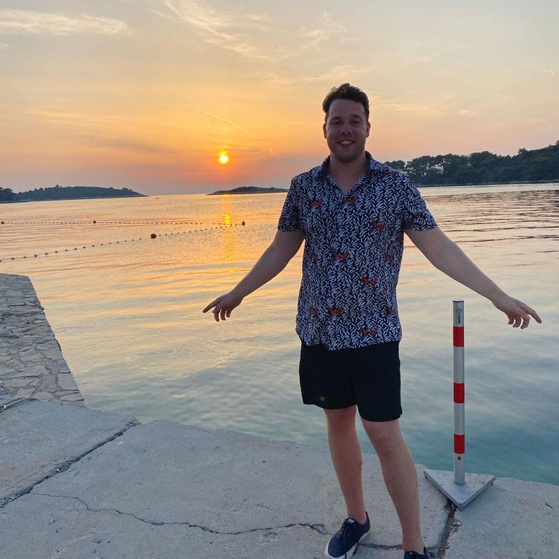 Travel a Way of Life naar Kroatie met Melvin
