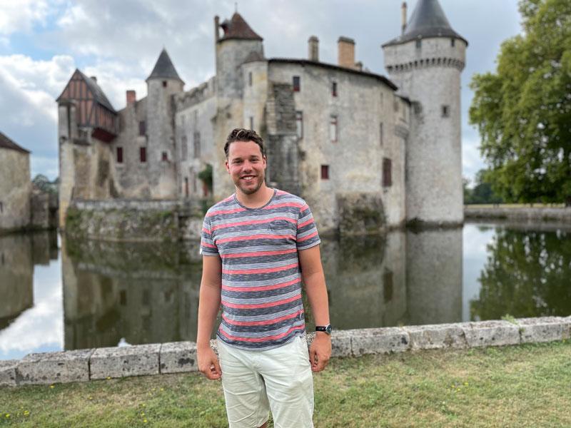 France Comfort mijn ervaring
